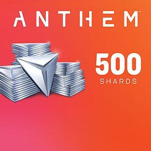Anthem™  500 Shards Pack Xbox One