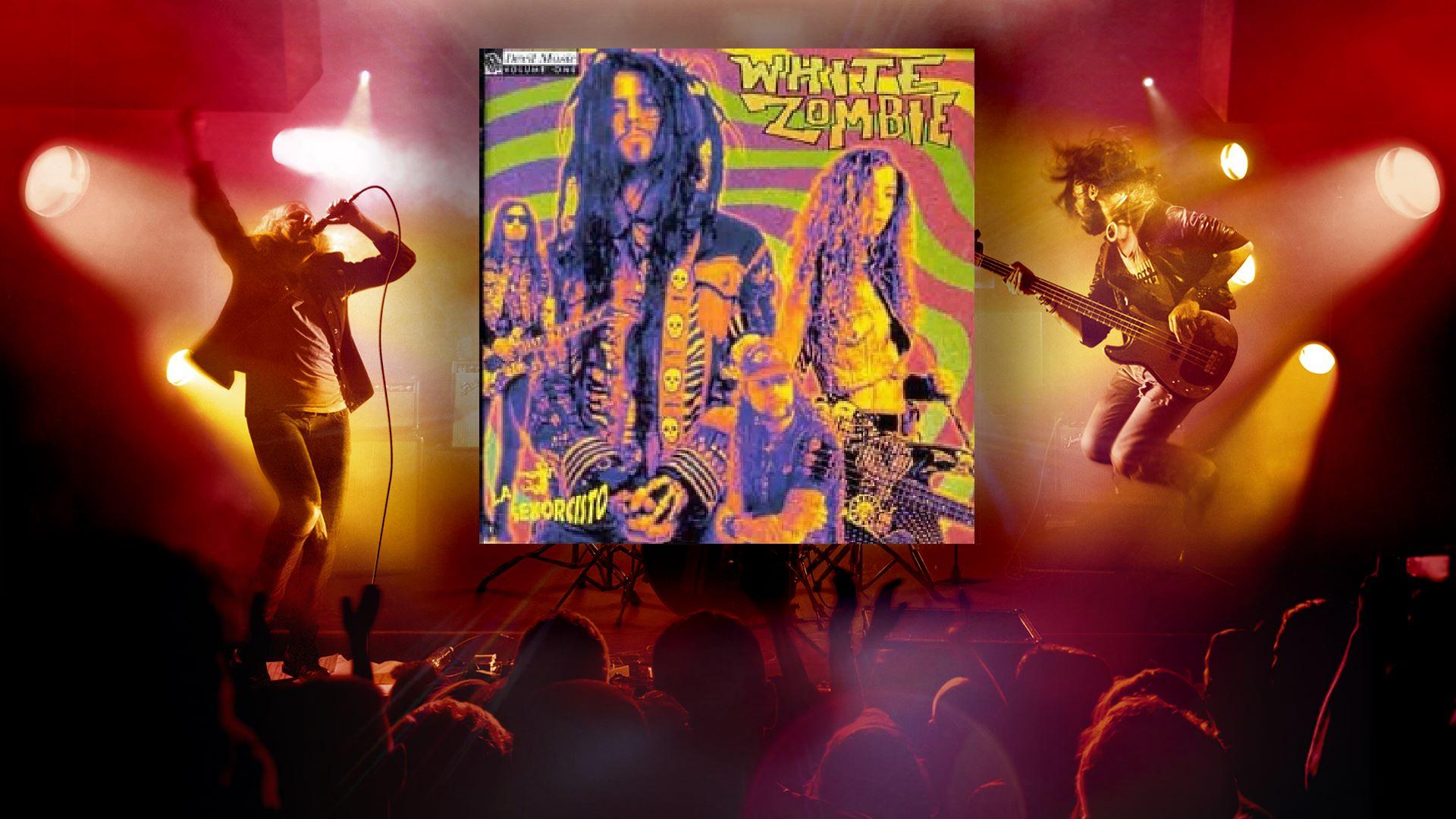 White Zombie Thunder Kiss '65 Thunder Kiss ... - Song Lyrics