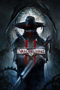 Carátula para el juego The Incredible Adventures of Van Helsing II de Xbox 360