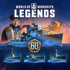 World of Warships: Legends - Ultimate Edition Xbox One