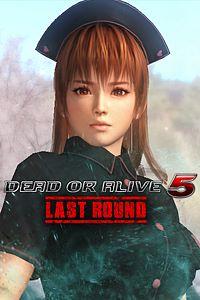 Carátula del juego Dead or Alive 5 Last Round Phase 4 Nurse Costume