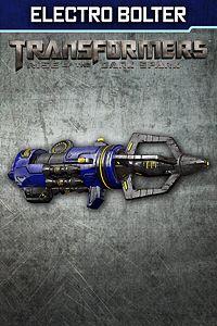 Carátula del juego Electro Bolter Weapon de Xbox One