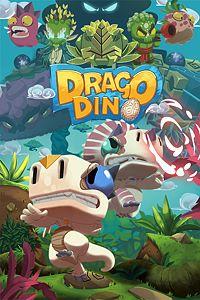 Carátula para el juego DragoDino de Xbox 360
