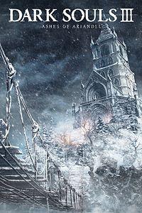 Carátula del juego DARK SOULS III: Ashes of Ariandel