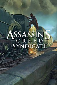Carátula del juego Assassin's Creed Syndicate - Runaway Train