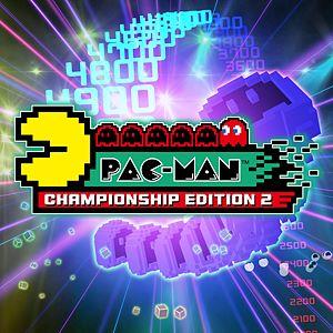 PAC-MAN™ CHAMPIONSHIP EDITION 2 Xbox One