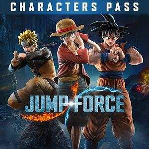 jump force collectors edition season pass