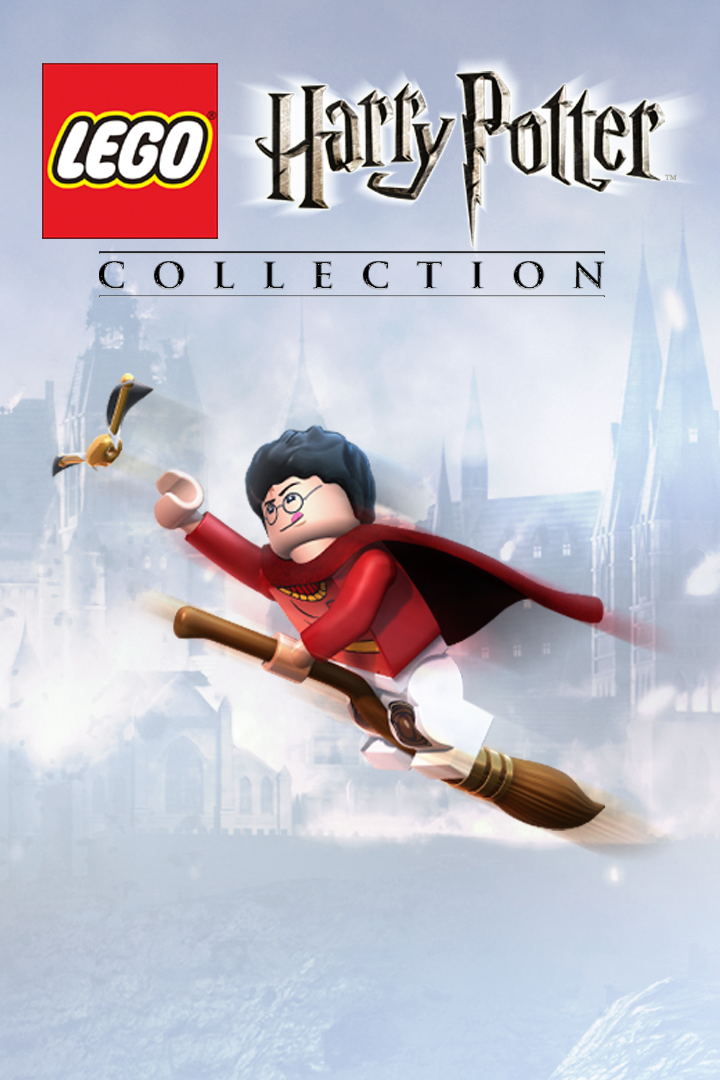 Buy Lego Harry Potter Collection Microsoft Store