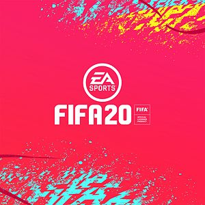 EA SPORTS™ FIFA 20 Standard Edition Xbox One