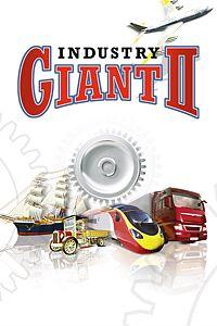 Carátula para el juego Industry Giant 2 de Xbox 360