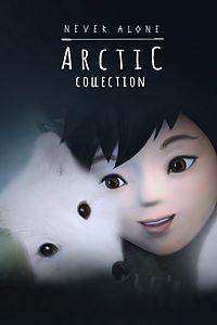 Carátula para el juego Never Alone Arctic Collection de Xbox 360