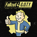 Fallout 4: Game of the Year Edition Logo