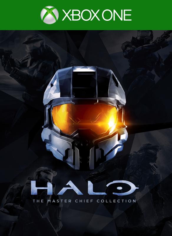 Paquete digital de Halo: la colección Jefe Maestro boxshot