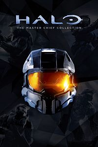 Carátula del juego Halo: The Master Chief Collection Digital Bundle