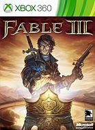 Fable III boxshot