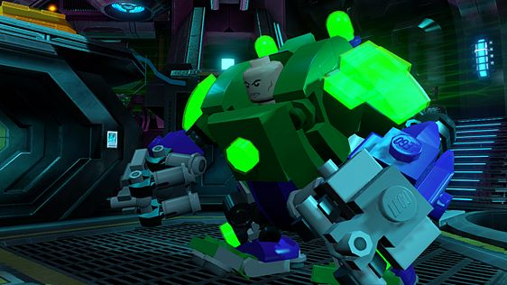 LEGO® Batman™ 3: Beyond Gotham screenshot 11