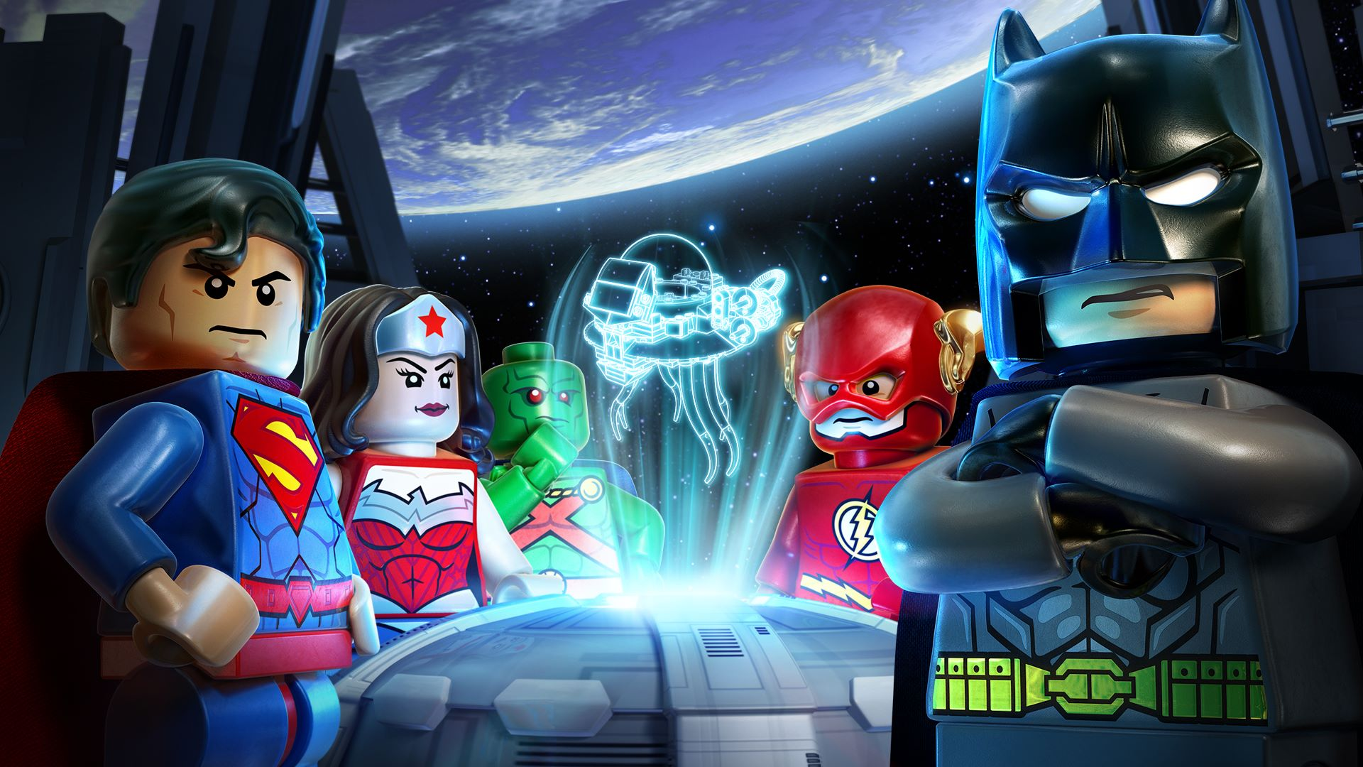 Buy Lego Batman 3 Beyond Gotham Microsoft Store En Gb