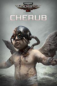 Carátula del juego Warhammer 40,000: Inquisitor - Martyr | Cherub Pet