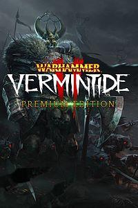 Carátula del juego Warhammer: Vermintide 2 - Premium Edition
