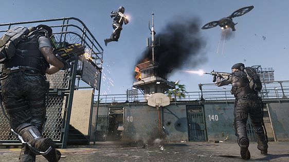 Call of Duty®: Advanced Warfare Digital Pro Edition screenshot 3