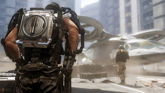 Call of Duty®: Advanced Warfare Digital Pro Edition screenshot 4