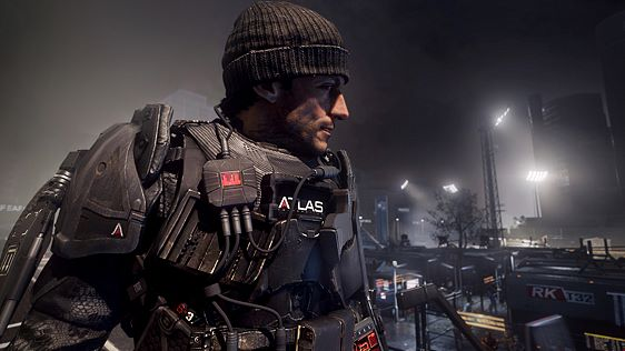 Call of Duty®: Advanced Warfare Digital Pro Edition screenshot 10