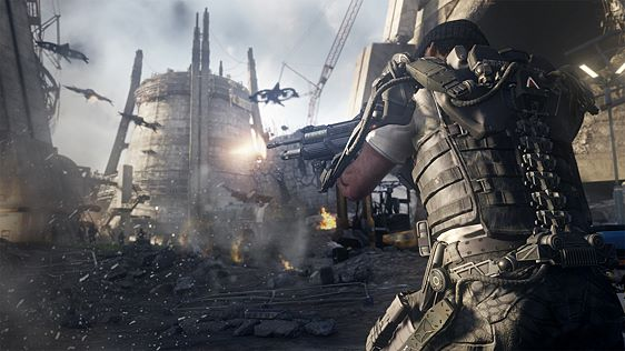 Call of Duty®: Advanced Warfare Digital Pro Edition screenshot 13
