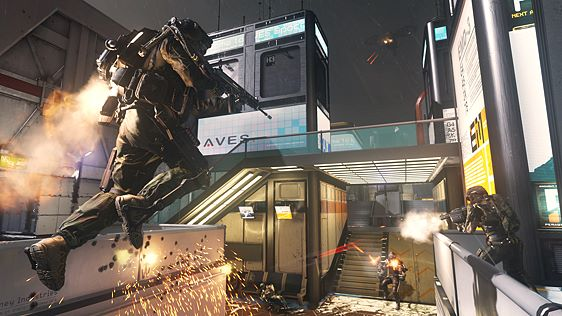 Call of Duty®: Advanced Warfare Digital Pro Edition screenshot 6
