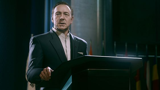 Call of Duty®: Advanced Warfare Digital Pro Edition screenshot 17