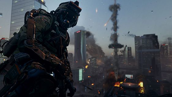 Call of Duty®: Advanced Warfare Digital Pro Edition screenshot 16