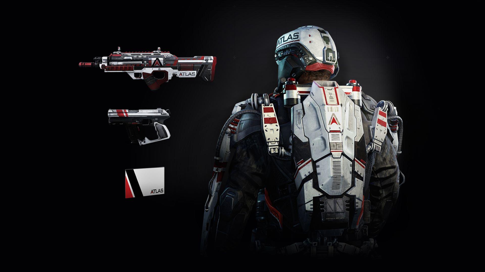 Buy Call of Duty®: Advanced Warfare Collector's Edition ...