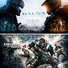 Gears of War 4 and Halo 5: Guardians Bundle