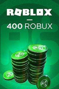 Carátula del juego 400 ROBUX