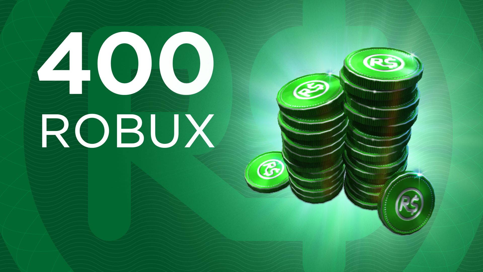 Buy 400 Robux For Xbox Microsoft Store Steam Wallet Idr 250 Digital Code