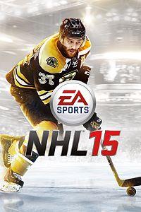 Carátula del juego NHL 15 Full Game