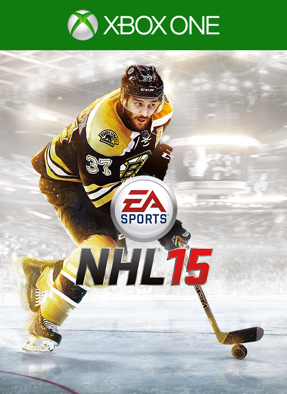 NHL® 15 Full Game boxshot