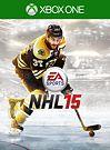 NHL 15 - полная версия