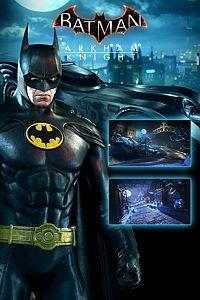 1989 Movie Batmobile