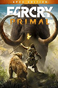 Carátula del juego Far Cry Primal - Apex Edition para Xbox One