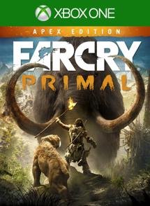Far Cry Primal - Apex Edition