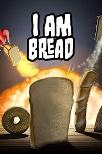 Carátula del juego I Am Bread