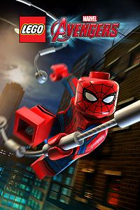 Carátula del juego Spider-Man Character Pack de Xbox One