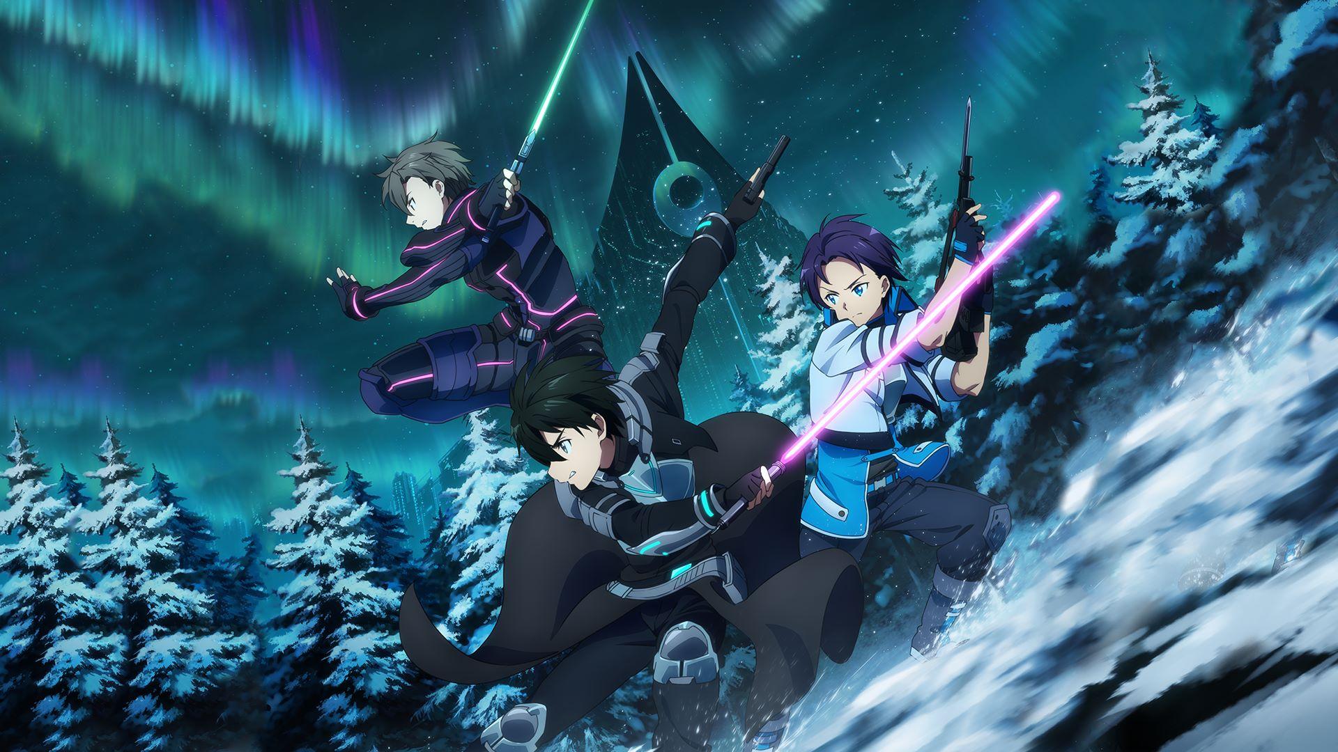 10 Anime Tentang Kekuatan Pedang Terbaik Hingga Saat Ini