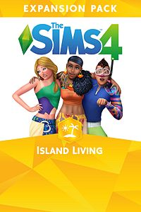 The Sims™ 4 Island Living