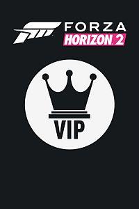 Carátula del juego Forza Horizon 2 VIP
