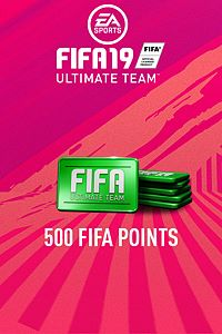 FIFA Points 500