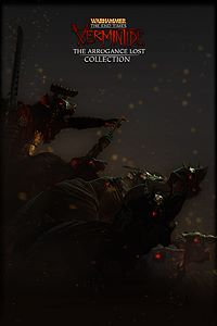 Carátula del juego The Arrogance Lost Collection