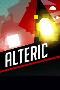 Carátula para el juego Alteric de Xbox One