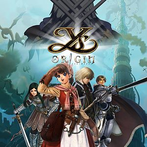 Ys Origin Xbox One