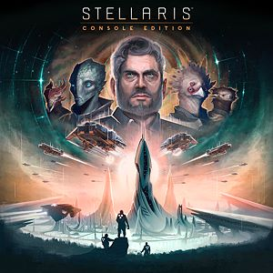 Stellaris: Console Edition Xbox One